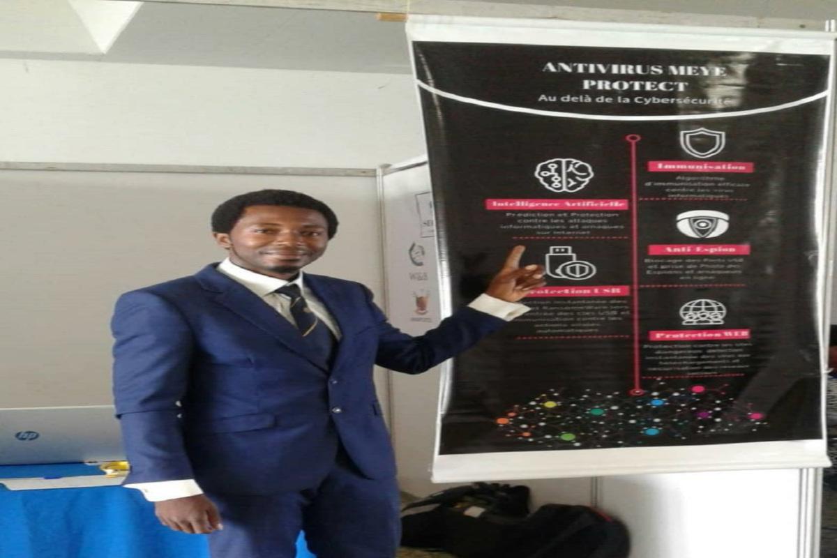 Informatique: MEYE PROTECT, premier Antivirus africain