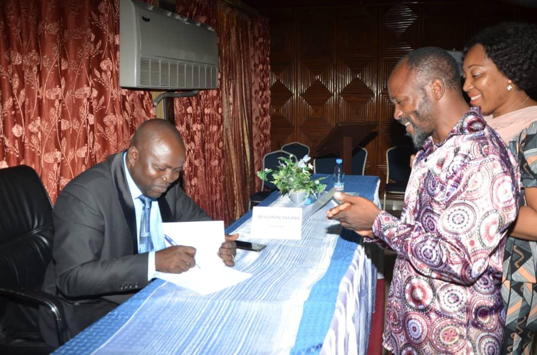 Crise sociopolitique au Cameroun: un ouvrage dédié