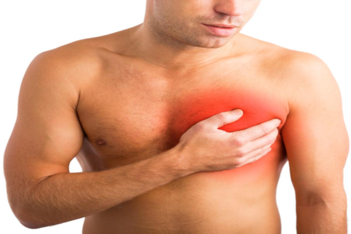 Les hommes souffrent aussi du cancer du sein