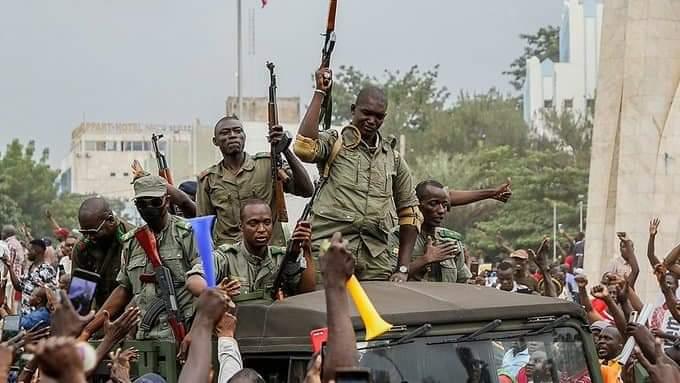 Coup d'Etat au Mali: qui est le nouvel homme fort?