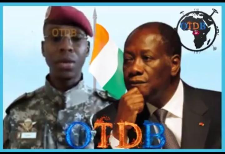 Côte d'Ivoire: un mandat de trop!