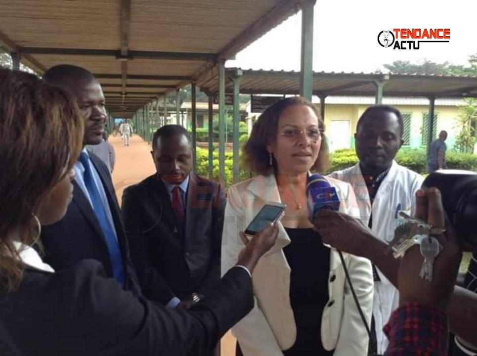 Clarifications sur le drame à l'Hôpital Régional de Bertoua