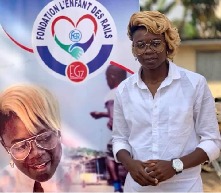 Cameroun: Gaëlle Enganamouit Ouvre une Académie de Football