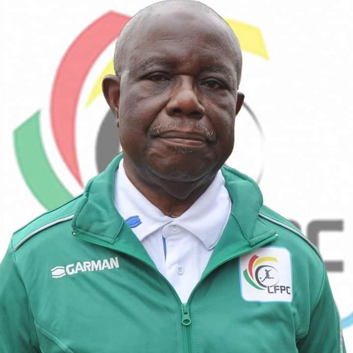Football : Le Général Semengue remporte le duel FECAFOOT-LFPC