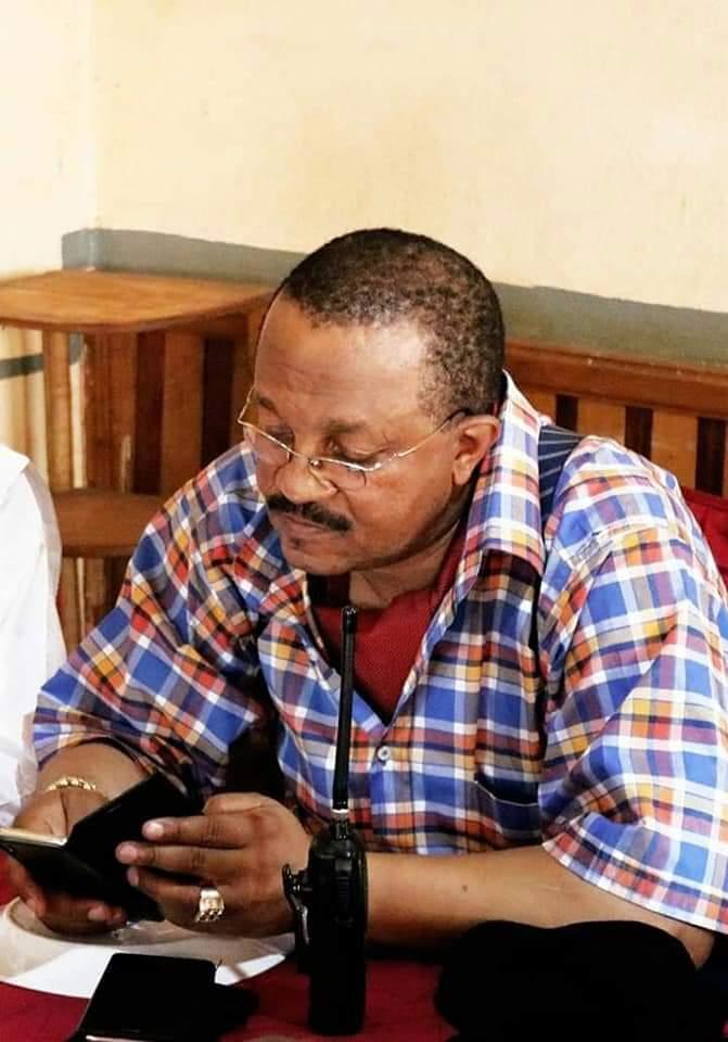 Cameroun: le ''fils'' de Paul BIYA en prison