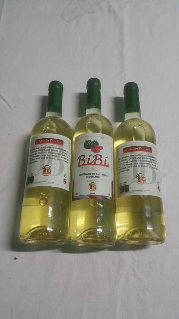Cameroun: transformer la pastèque en vin, c'est faisable