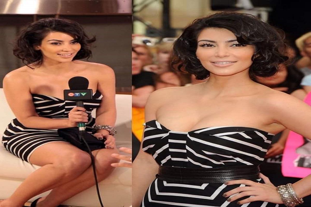 La nouvelle passion de Kim Kardashian
