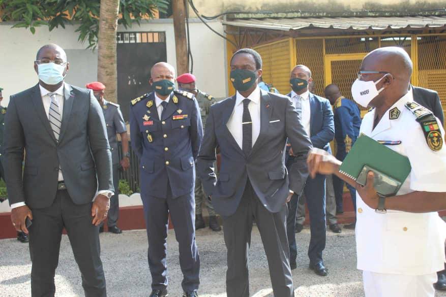 L'Armée camerounaise désavoue ses militaires au Togo