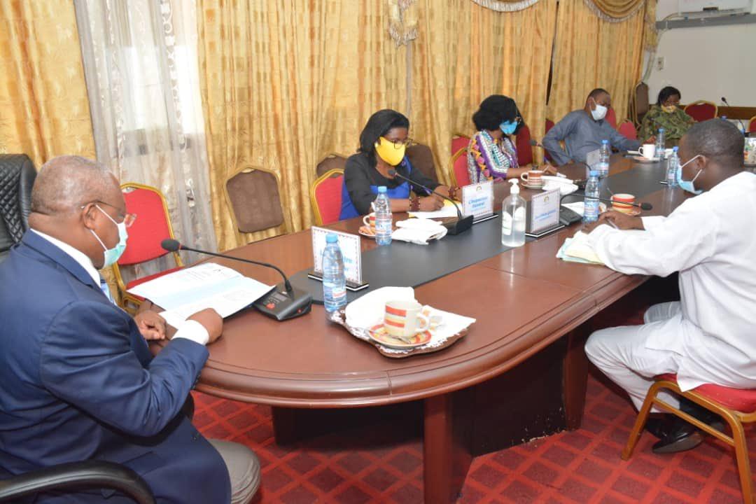 Cameroun: les Concours Administratifs digitalisés