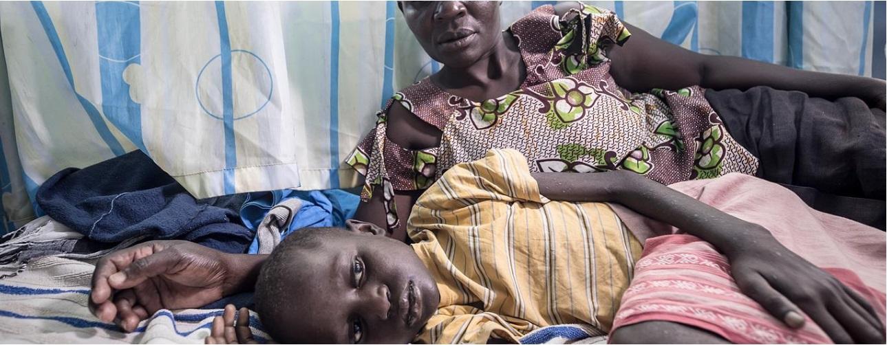Lutte contre le paludisme: les chiffres restent alarmants