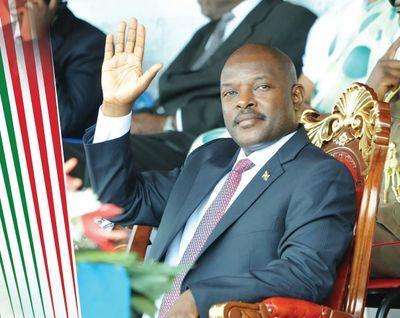 Nécrologie: le Président burundais s'est éteint