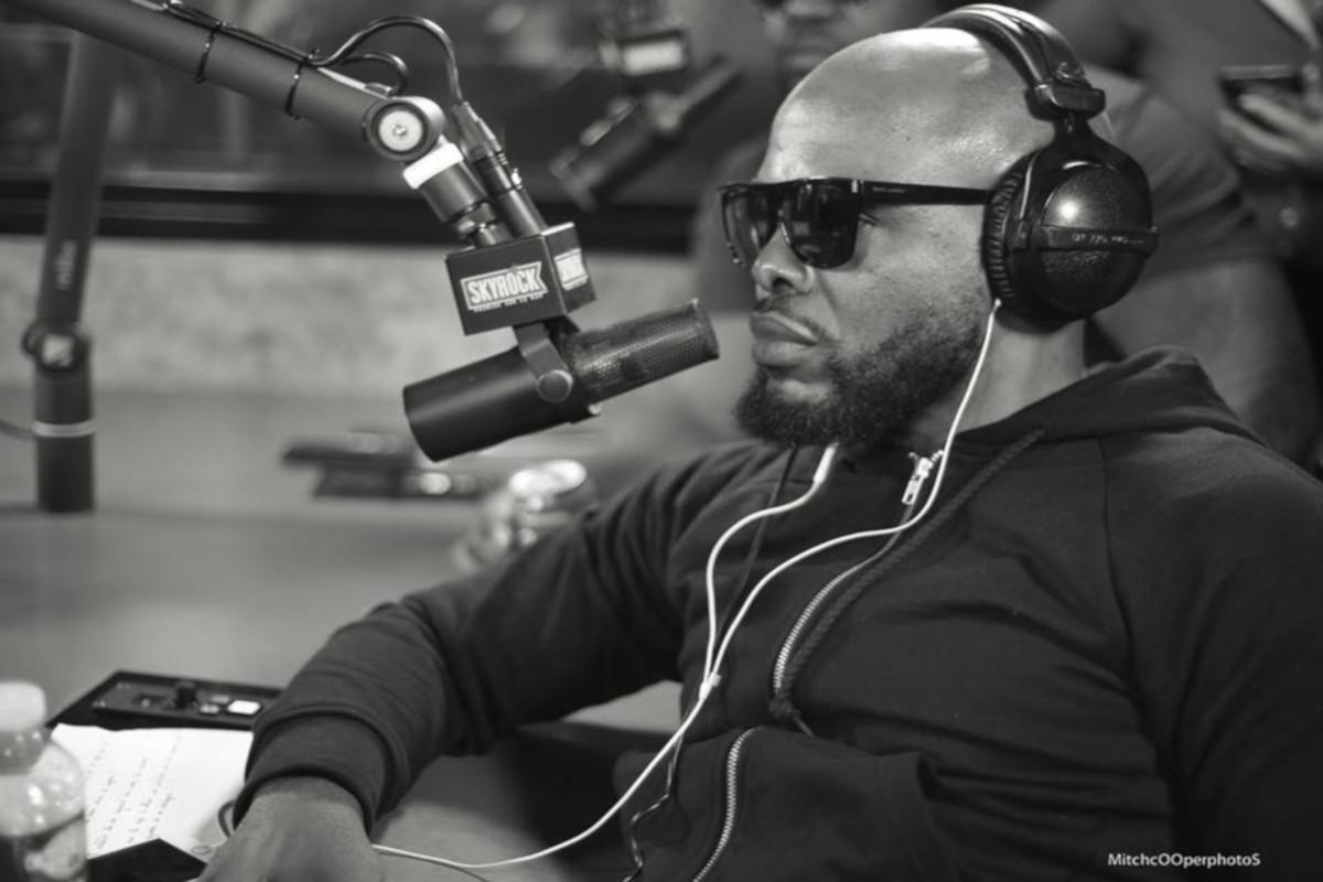 PIT BACCARDI : Parrain du rap Français