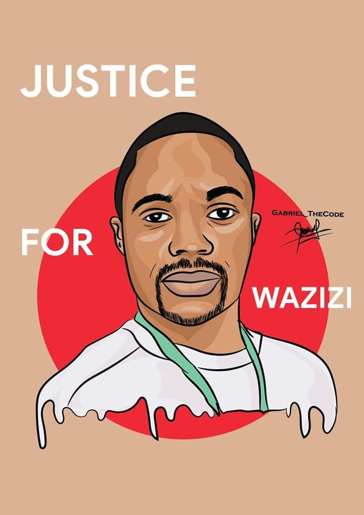 Affaire Samuel Wazizi: le gouvernement camerounais  réagit