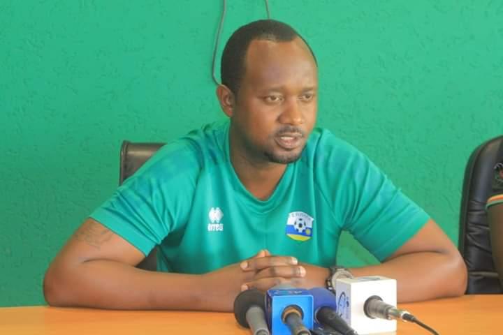 Le Rwanda toujours partant pour le CHAN 2020