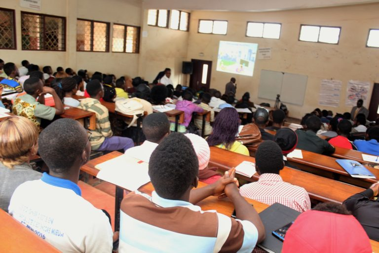 Reprise des cours au Cameroun: le Gouvernement reste ferme
