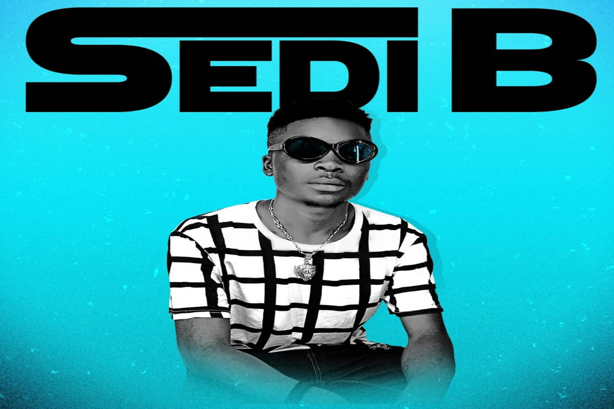 Musique: L'artiste Sedi B nous livre son EP éponyme