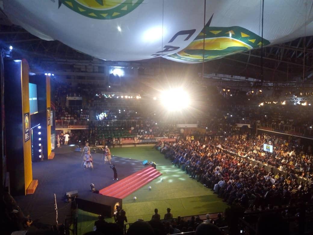 Tirage au sort CHAN 2020 : ce signe que le Cameroun est prêt