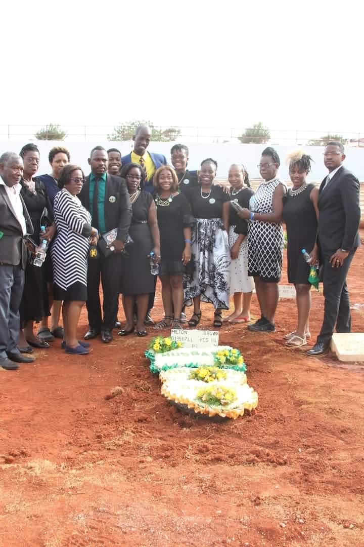 Le deuil en Afrique: entre solidarité et mauvaise foi... (Partie 1)