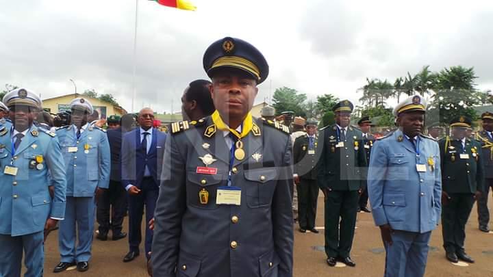 1er juillet-Cameroun: des promotions et décorations au menu