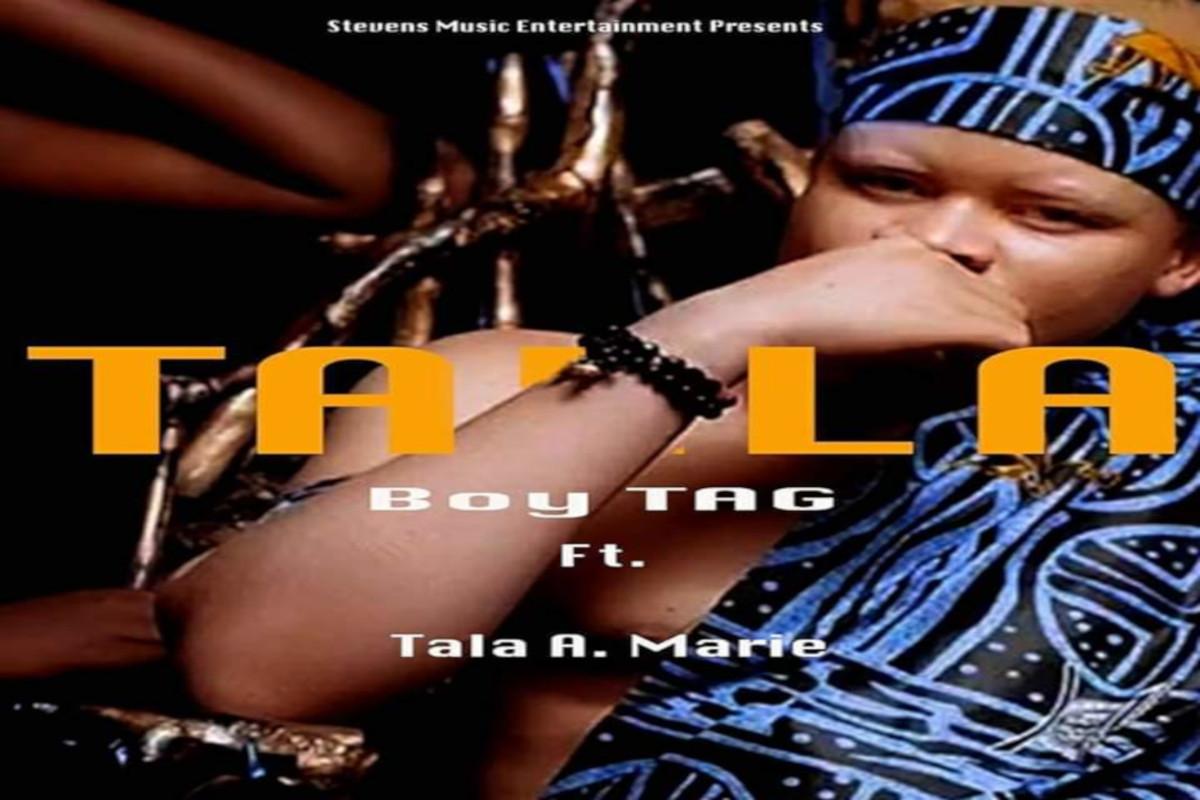 Boy Tag- Talla
