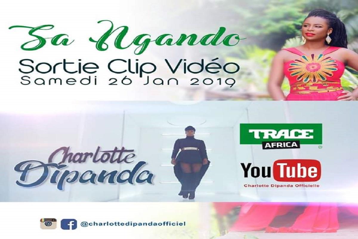 Charlotte Dipanda - Sa Ngando