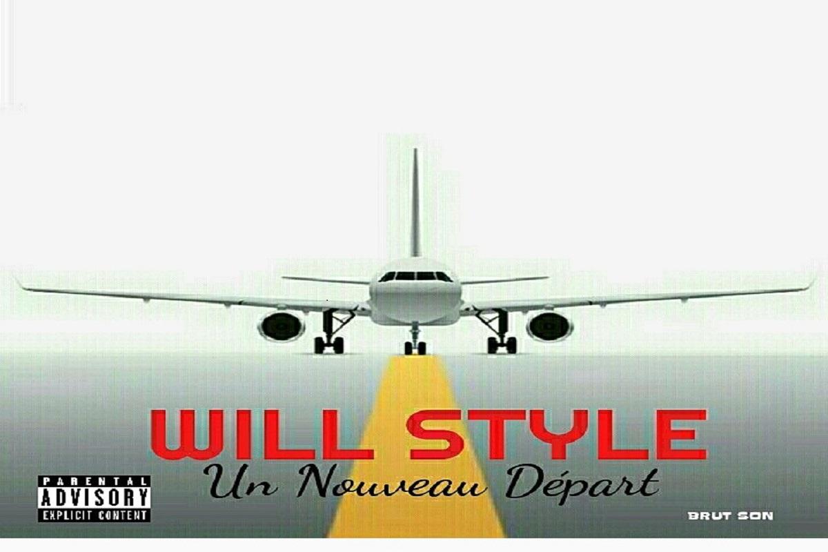 Will Style-Un Nouveau Départ