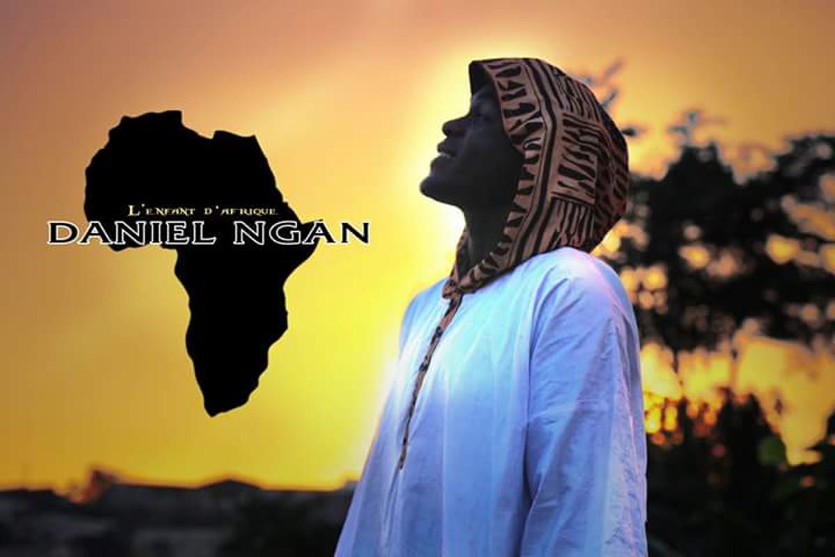 Daniel NGAN - Nani Timba Mboa