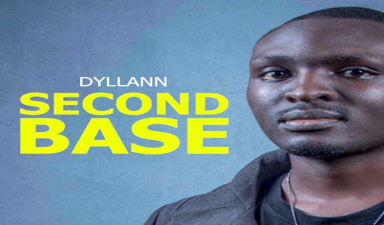 Dyllan - Second Base