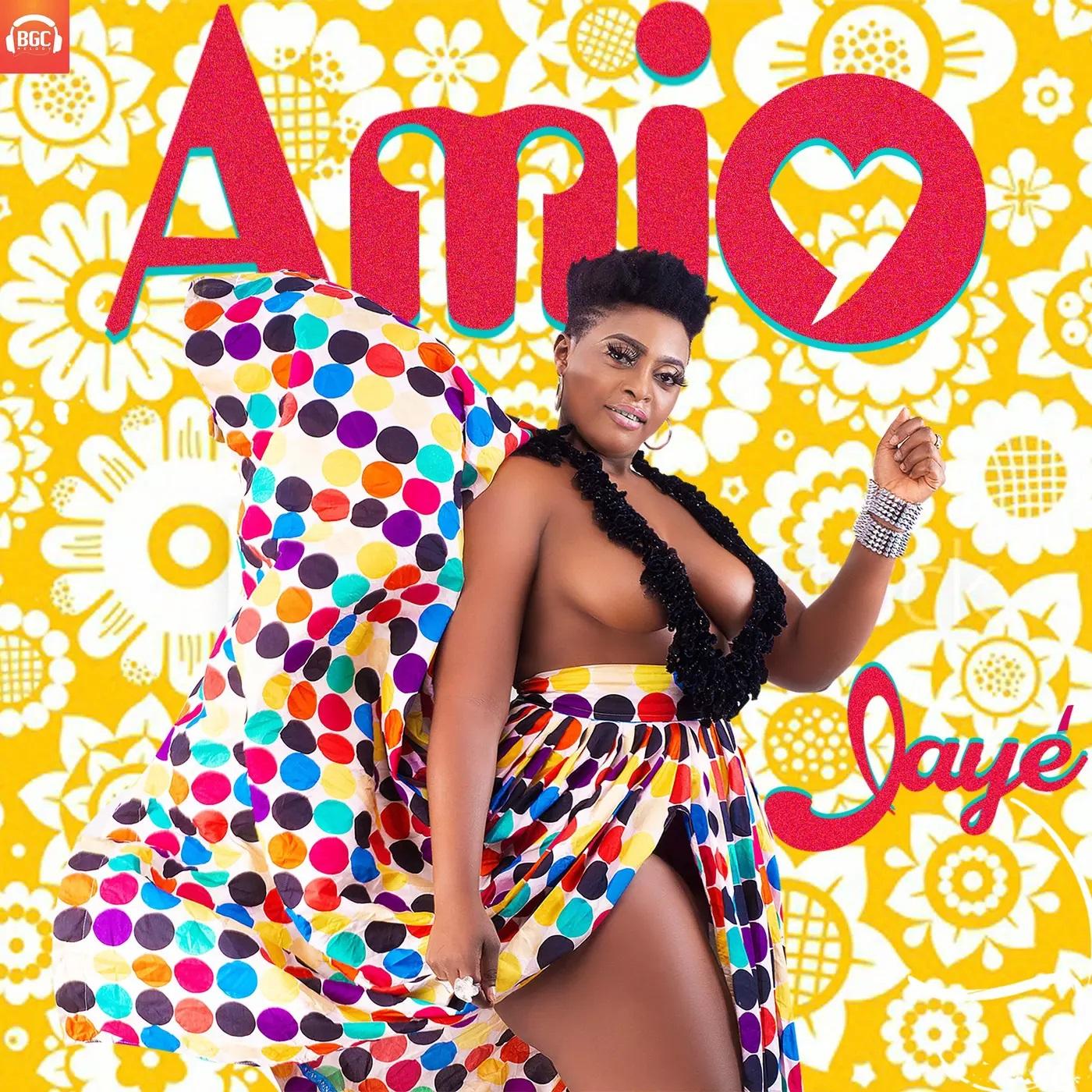 Jaye - Amio