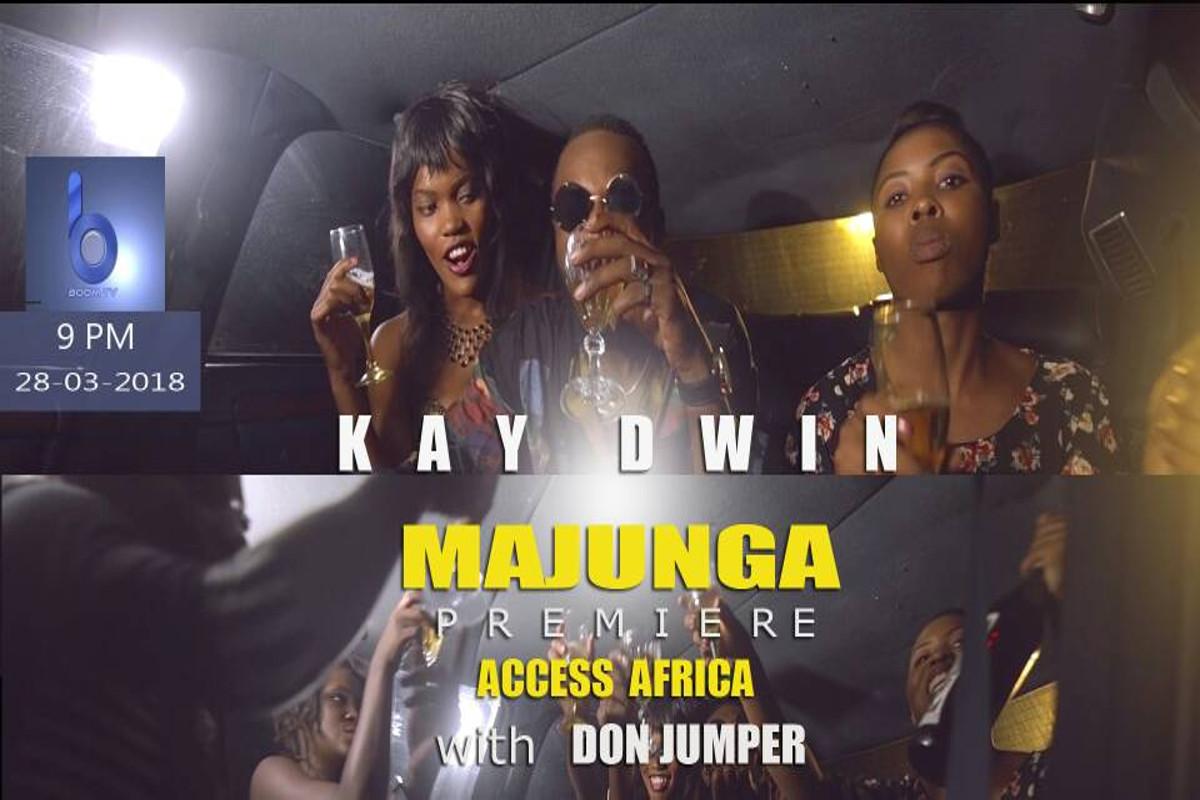 Kay Dwin - Majunga