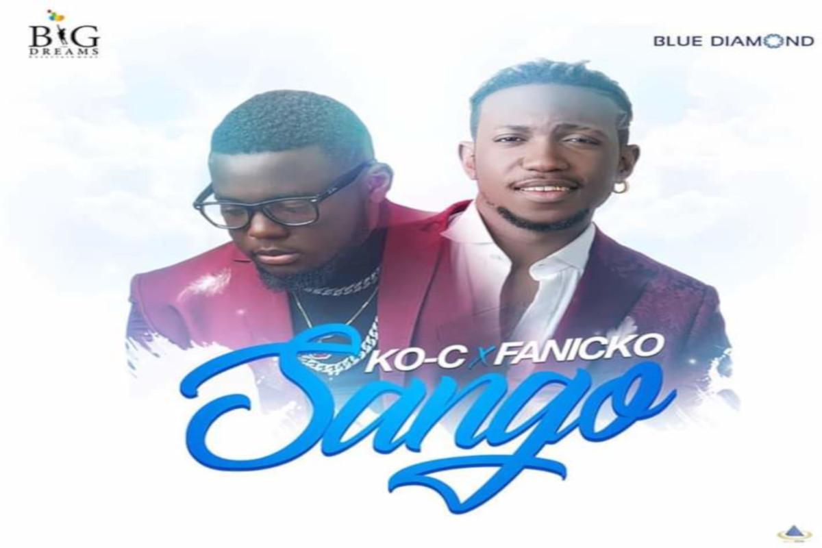 Ko-C - Sango feat. Fanicko