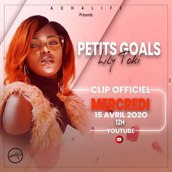 Lily Toki - Petits Goals