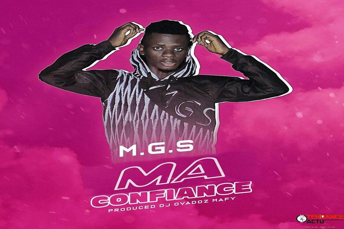 MGS - Ma Confiance