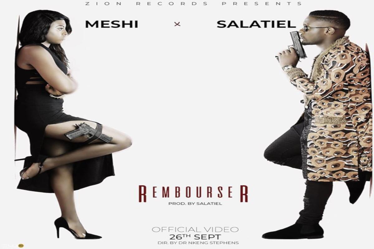 Meshi feat Salatiel - Rembourser