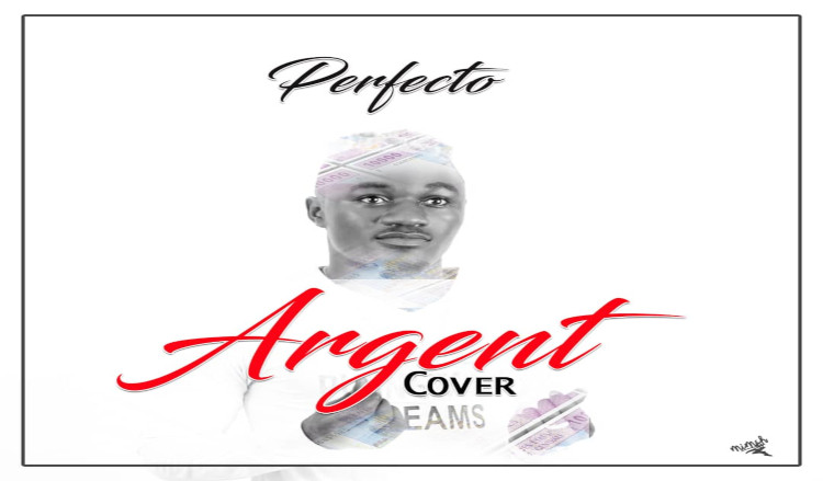 Perfecto - Argent (cover)