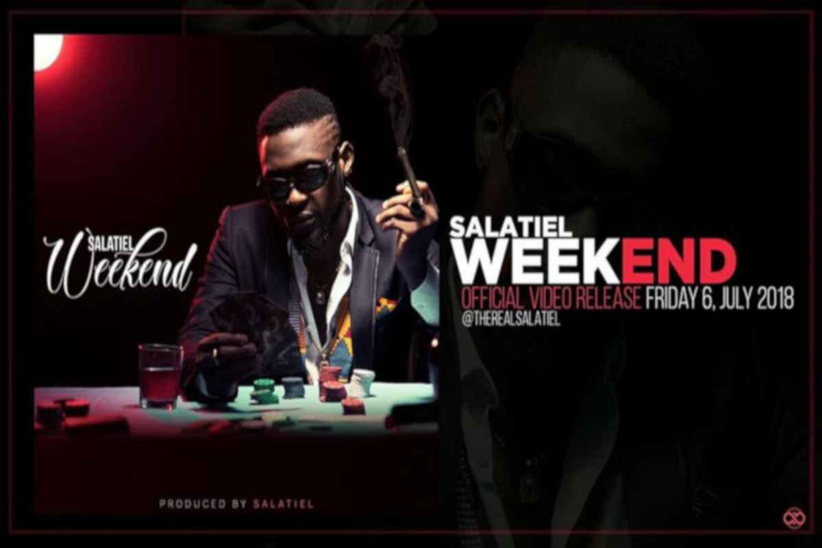 Salatiel - Weekend