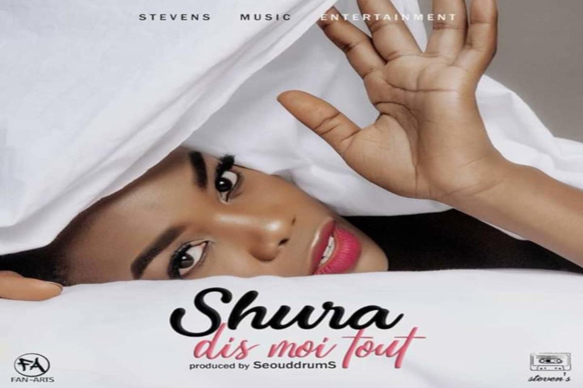 Shura - Dis Moi Tout