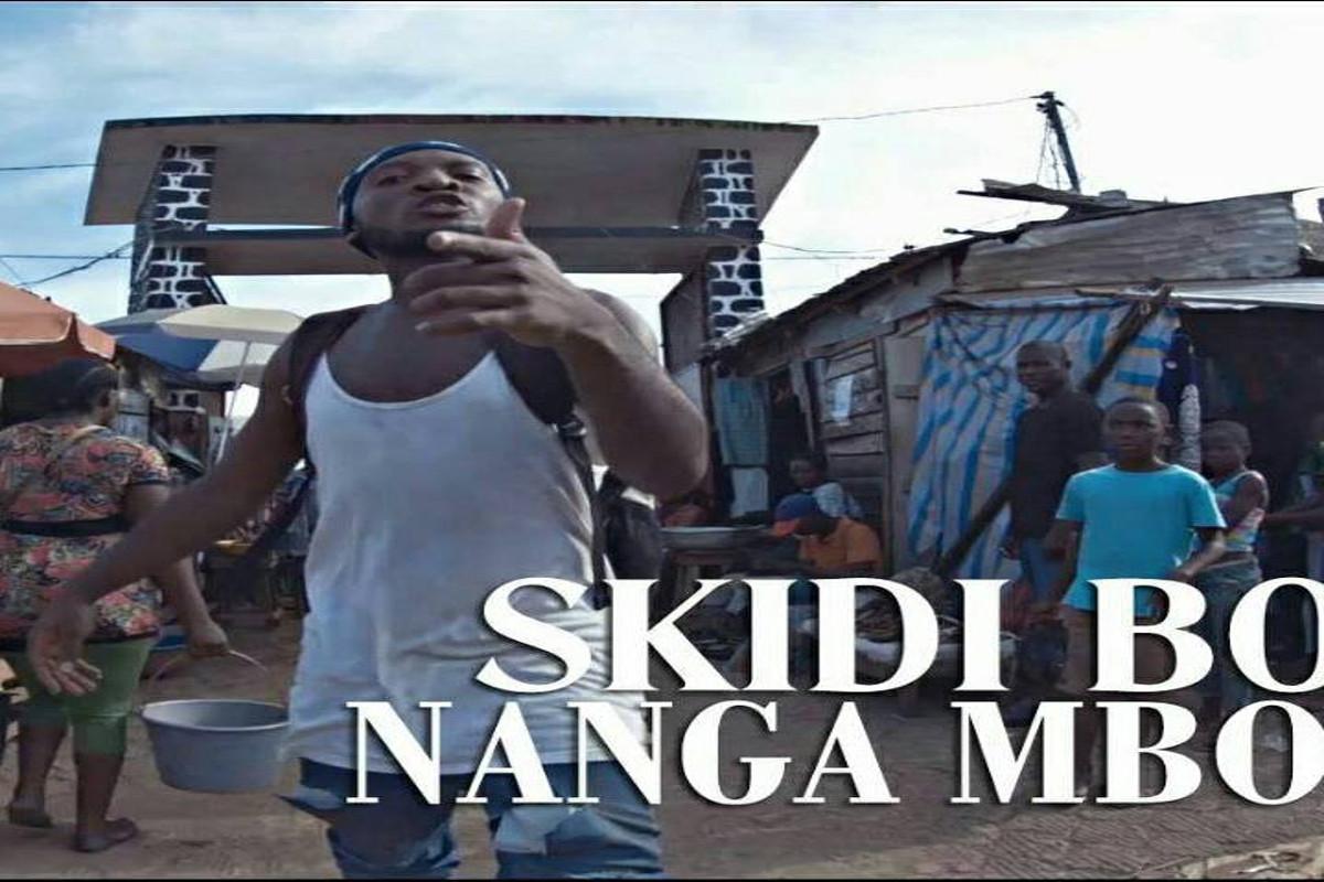 Skidi Boy - Nanga Mboko