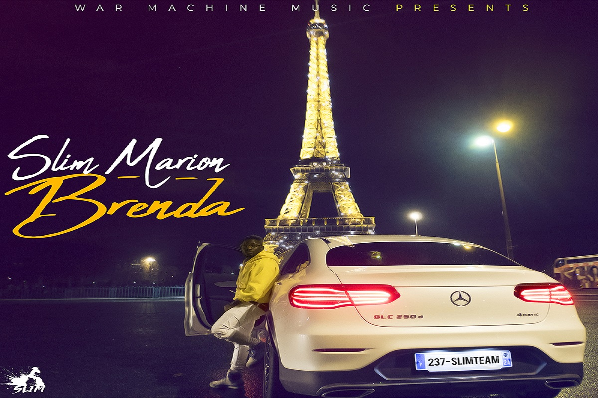 Slim Marion-Brenda