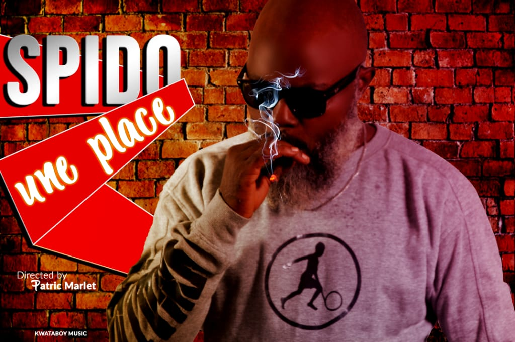 Spido - Une Place